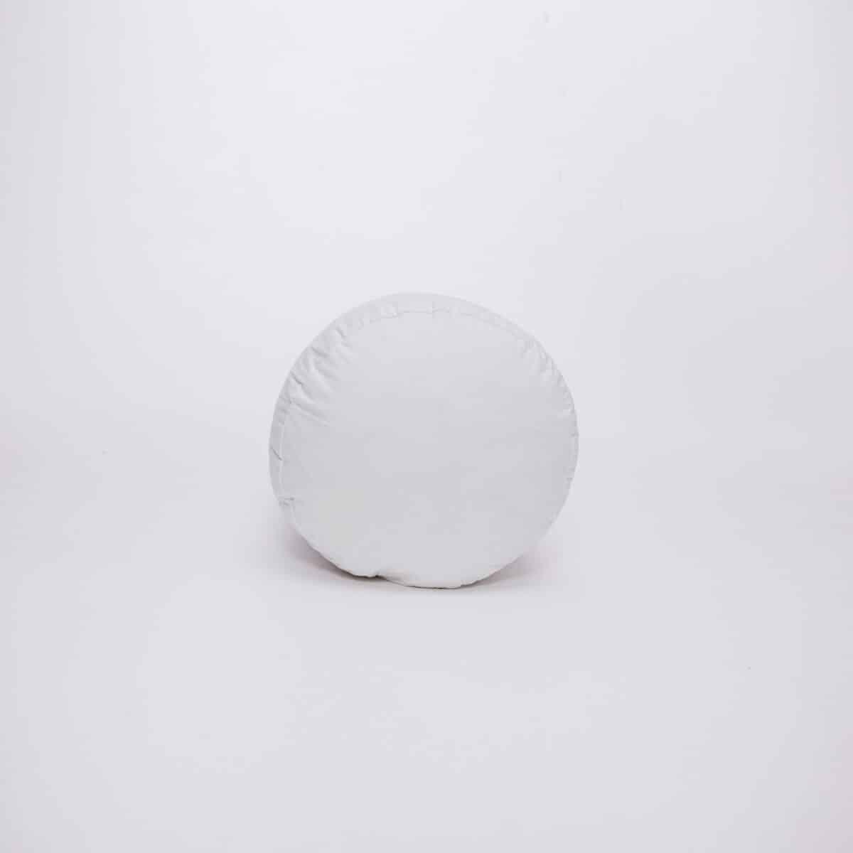 round cushion pad
