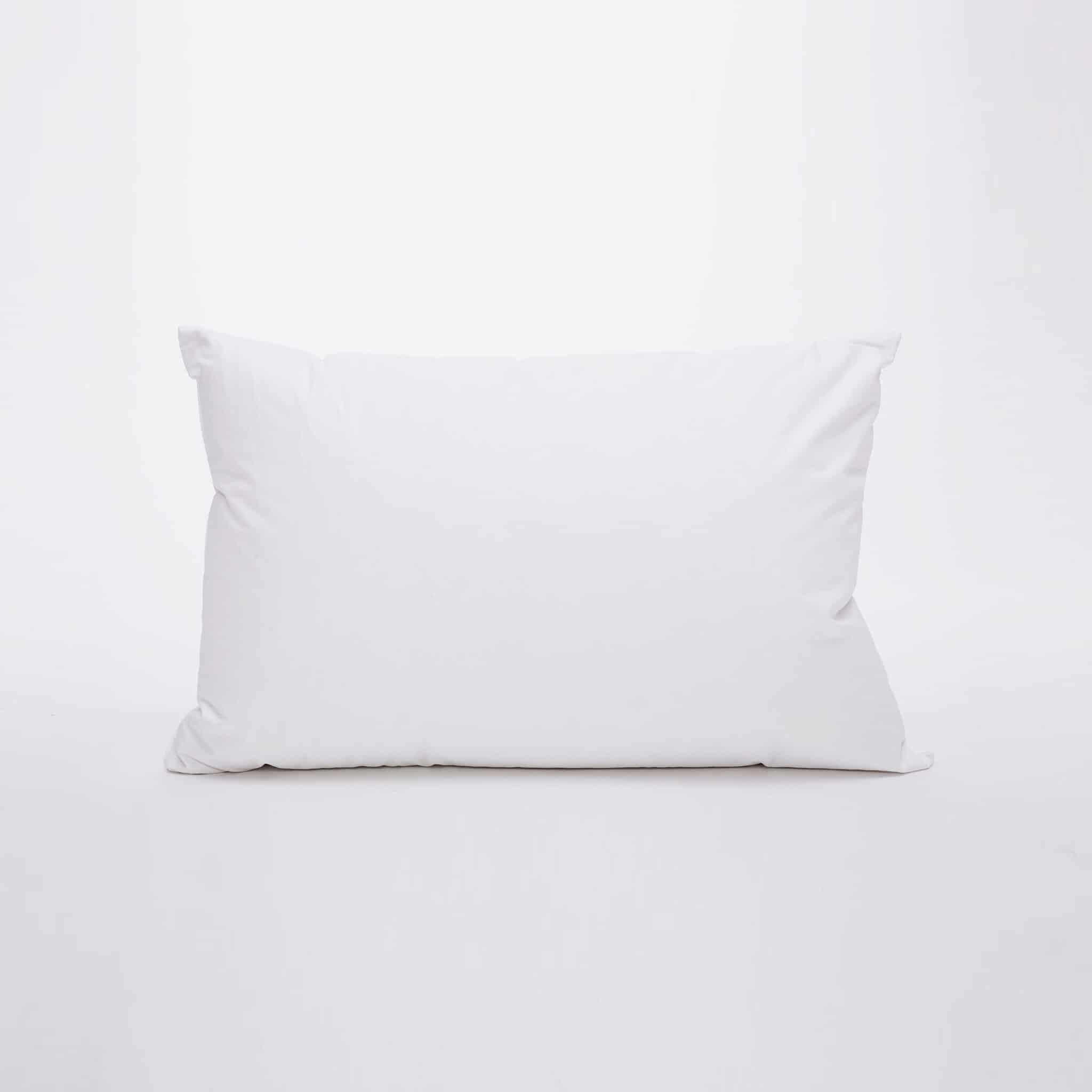 feather cushion